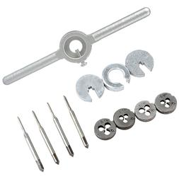 12pcs/set Mini HSS Metric <font><b>Taps</b></font> <font><b>