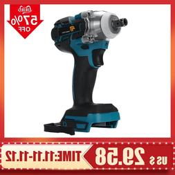 18V 520Nm Electric Rechargeable Brushless <font><b>Impact</b