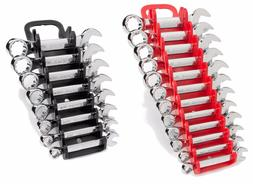 Tekton 20-Piece Stubby Combination Wrench Set WRN01066 WRN01