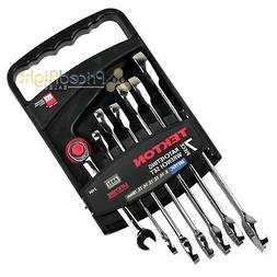 2104 ratcheting combination wrench set