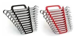 22 Piece Combination Wrench Set with Store and Go Keeper Inc