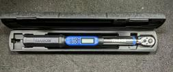 "Kobalt 3/8"" Programmable Electronic Torque Wrench 856838 BRA"