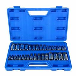 34pc hex key master allen wrench socket