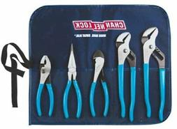 Channellock 431KB 5-Piece Plier Set
