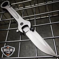 """7.5"""" MULTI-TOOL WRENCH TACTICAL SPRING ASSISTED OPEN FOLDING"""