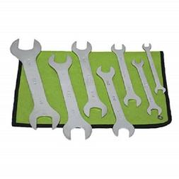 GRIP 7pc Thin SAE Wrench Set  Tools Wrenches Standard Open E