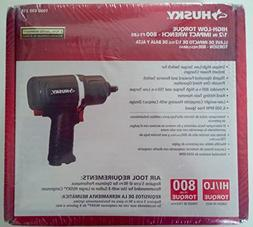 Husky H4470 1/2 in. High-Low Impact Wrench