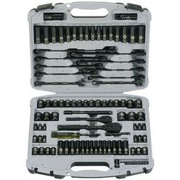 Stanley 99-Piece Quick-Release Anti-Corrosion Black Chrome S