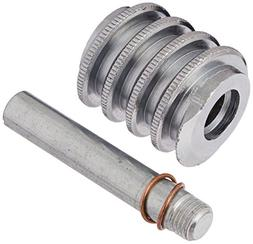 Crescent AC124PSK Replacement Pin Spring and Knurl for Cresc