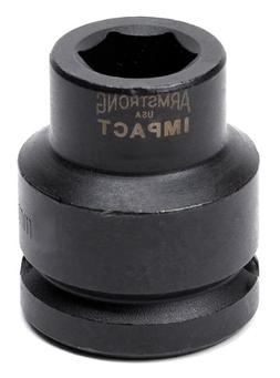 Armstrong 48-028 3/4-Inch Drive 6 Point 28 mm Impact Socket