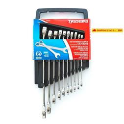 Crescent Ccws3 Home Hand Tools Wrenches Combination Sets