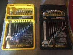 CHOICE Stanley 94-385W or 94-386W Combination Wrench Set 11
