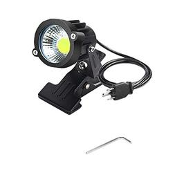 Onerbuy 1pcs LED Clip on Light Outdoor Water Resistant Signb