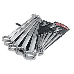 Craftsman 14 Pc. Standard 12 Pt. Combination Wrench Set with