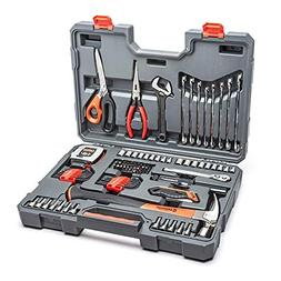 Crescent CTK101 101-Piece General Purpose Tool Set