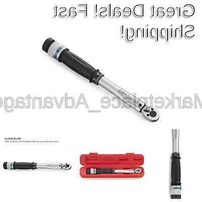 03706b drive adjustable torque wrench