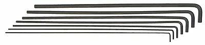 25445 hex l wrenches