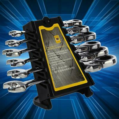 6Pcs Wrench Wrench Set