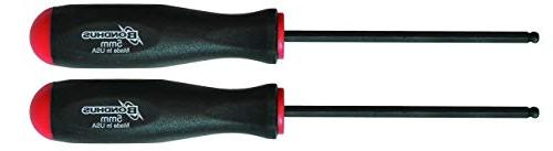 74664 prohold ball tip screwdriver