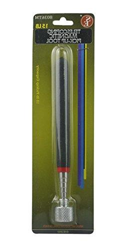 SE Telescoping Magnetic 15-lb. Pull Capacity