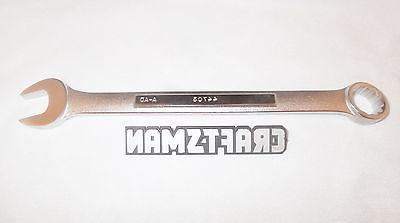 Craftsman SAE Wrench Standard Wrenches