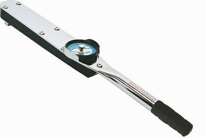 "3/8"" Drive 0-300 in.lb. Single Scale Dial Torque Wrench -CDI"