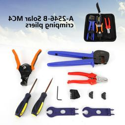 MC3 Solar Crimping Tools Panel PV Cable Male Female Spanner