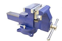 "Yost Model 855 5.5"" Reversible Bench Vise"