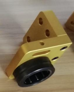 NEW- ISO30 TIGHTENING FIXTURE- ISO30 CLAMPING FIXTURE w/ SPA