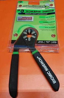 Ratcheting Wrench Any Size Easy Read Socket Adjustable Multi