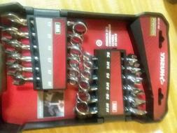 HUSKY 12-Piece pc  Stubby Combination Wrench Set NEW Fast Pr