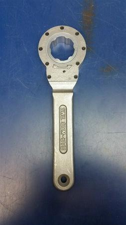 Ripley Utility Tool Ratchet Wrench For WS5 & WS6 Strippers S